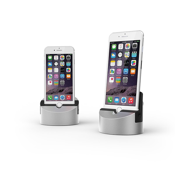 Henge Docks | High performance docking solutions for Apple devices